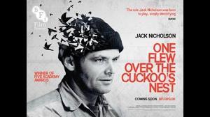 دیوانه از قفس پرید  - One Flew Over the Cuckoo's Nest 1975