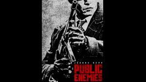 دشمنان ملت  - Public Enemies 2009
