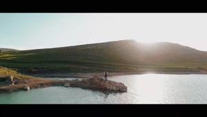 دانلود موزیک ویدئو آزاد جواهری به نام اشک