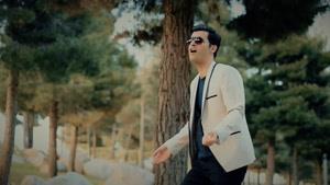 دانلود موزیک ویدئو جدید فرشید نادری به نام چیدن