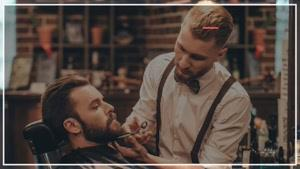 آموزش حرفه ای آرایشگری مردانه - اصلاح ۷ مل موی جدید