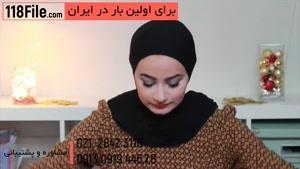 ۳ نوع پوشش حجاب در بلاد اسلامی