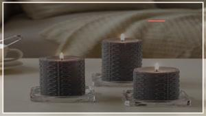 آموزش ساخت زیباترین شمع های جشن تولد