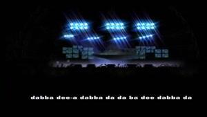 آهنگ (Blue (Da Ba Dee از Eiffel ۶۵