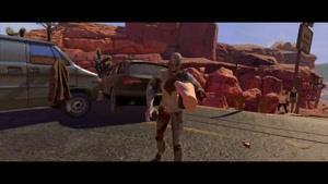 بازی Arizona Sunshine قسمت 1
