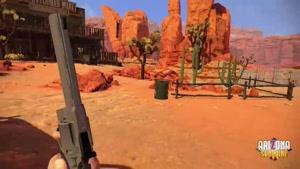 بازی Arizona Sunshine قسمت 2