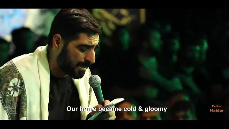 نوحه حیدر حیدر به مناسبت شهادت امام علی ع _ رمضان98