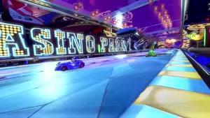 بازی Team Sonic Racing قسمت 1