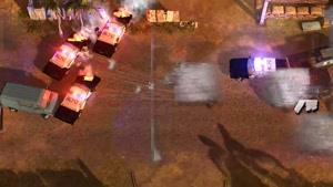 بازی American Fugitive قسمت 1