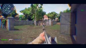 بازی BATTALION 1944 قسمت 5