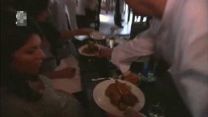 رستورانهای لوکس قسمت ۱۵