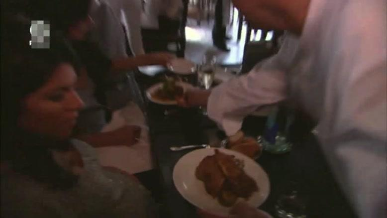 رستورانهای لوکس قسمت 15