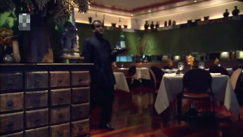 رستورانهای لوکس قسمت 17