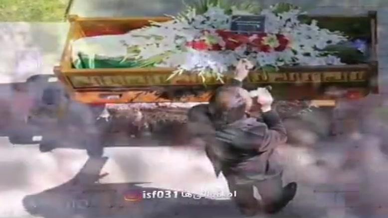 بهنام صفوی پسر محجوب موسیقی ایران روی دوش مردم اصفهان