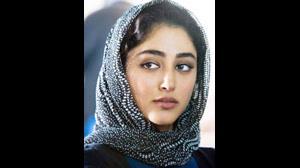 گلشیفته فراهانی در جشنواره فیلم کن