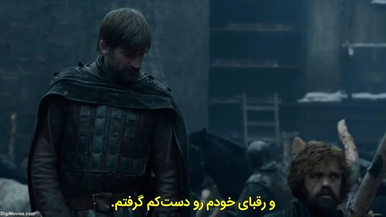 دانلود قسمت 6 فصل هفتم Game Of Thrones با زیرنویس فارسی ویدیو برگر