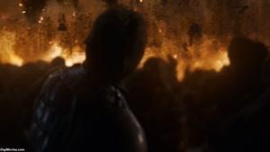 قسمت سوم از فصل هشتم سریال Game Of Thrones با زیرنویس فارسی چسبیده