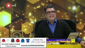 توضیحات عادل فردوسی پور در مورد پخش نشدن و حواشی اخیر برنامه نود