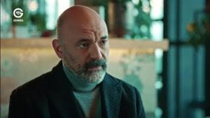 سریال ترکی عروس استانبول دوبله فارسی قسمت  ۲۵۵