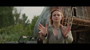 تریلر فیلم Dark Phoenix IMAX (۲۰۱۹)