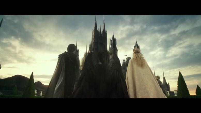 تریلر زیبای فیلم Maleficent: Mistress of Evil ۲۰۱۹