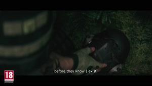 تریلر فیلم GHOST RECON BREAKPOINT(۲۰۱۹)
