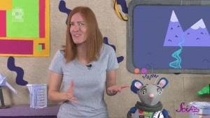 برنامه آموزش زبان انگلیسی SCISHOW KIDS  قسمت چهل و شش