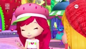 انیمیشن توت فرنگی کوچولو دوبله فارسی قسمت سیزده