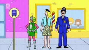 انیمیشن YO Gabba Gabba قسمت ده