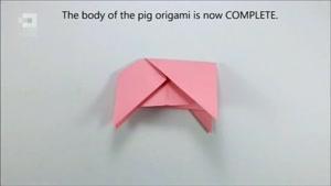 برنامه آموزش اوریگامی قسمت  چهل و چهار