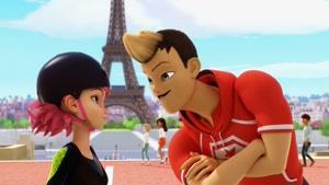 انیمیشن ماجراجویی در پاریس دوبله فارسی قسمت چهار