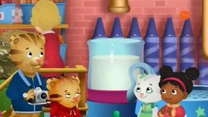 انیمیشن DANIEL TIGER قسمت سه