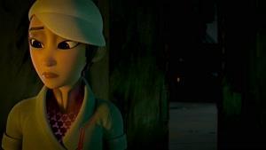انیمیشن شروود فصل 1 قسمت هشت