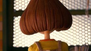 انیمیشن ریلاکوما و کائورو  قسمت هشت