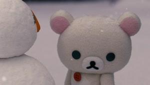 انیمیشن ریلاکوما و کائورو  قسمت نه
