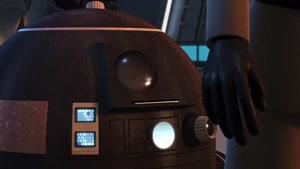 انیمیشن Star Wars Rebels  فصل 3 قسمت سه