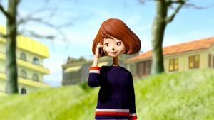 انیمیشن ریلاکوما و کائورو  قسمت سیزده