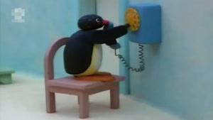 انیمیشن  PINGU  قسمت ده