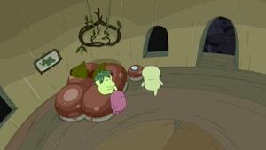 انیمیشن وقت ماجراجویی Adventure Time دوبله فارسی فصل6  قسمت شش