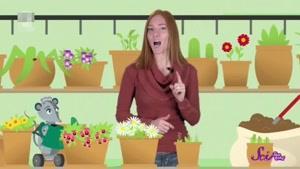 برنامه آموزش زبان انگلیسی SCISHOW KIDS  قسمت پنجاه و پنج