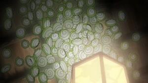 انیمیشن موشی شی دوبله فارسی قسمت سه