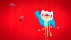 انیمیشن وقت ماجراجویی Adventure Time دوبله فارسی فصل6  قسمت چهار