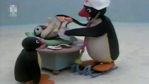 انیمیشن  PINGU  قسمت دو
