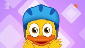 برنامه آموزش زبان انگلیسی Learning With Duckling قسمت ده
