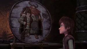 انیمیشن  اژدهاسواران دوبله فارسی فصل ۱ قسمت هشت