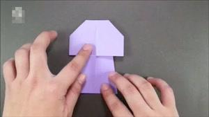 برنامه آموزش اوریگامی قسمت 37