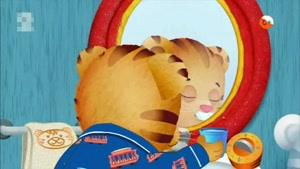 انیمیشن DANIEL TIGER قسمت پنج