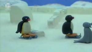 انیمیشن  PINGU  قسمت چهار