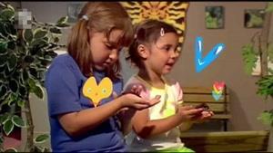 انیمیشن YO Gabba Gabba قسمت دوازده