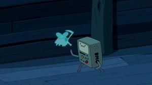 انیمیشن وقت ماجراجویی Adventure Time دوبله فارسی فصل6  قسمت نه